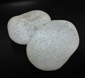 ブラジル産の水晶